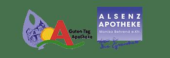Alsenz Apotheke Winnweiler